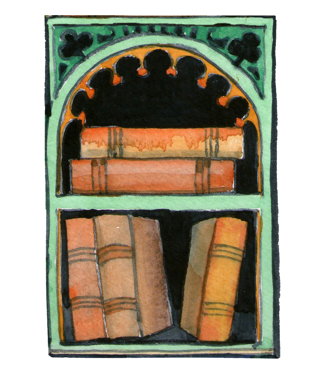 prestatgeria llibres concurs literari